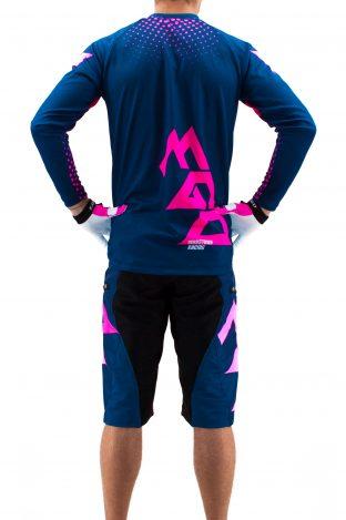 Abbigliamento Personalizzato Downhill/MTB 001 4