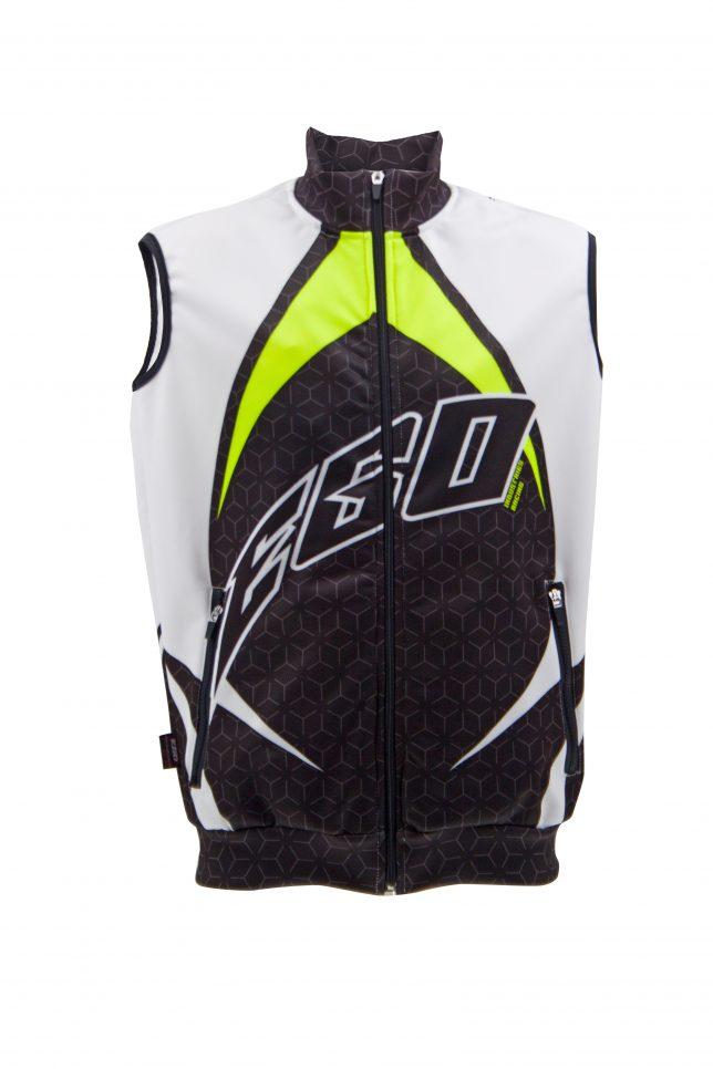 Gilet Personalizzato Motocross/Downhill/MTB/Trial 002 1