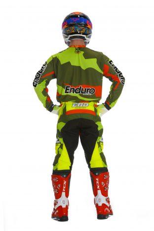 Abbigliamento Personalizzato Motocross Enduro